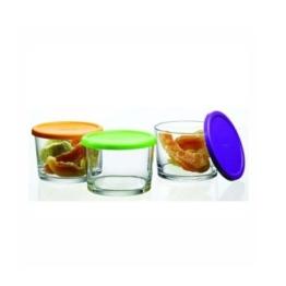 pasabahce,frischhaltedosen,glas, ▷Frischhaltedosen von Pasabahce aus Glas