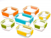 , ▷Vergleich von Frischhaltedosen aus Glas