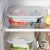 VonShef 3-er Set Glas-Frischhaltedosen mit Deckel – 2 Kammern – Lebensmittelbehälter aus Glas - 7