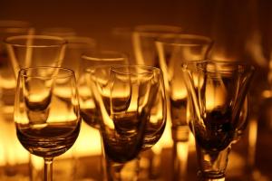 , Weingläser – Welches Glas zu meinem Wein?