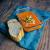 Franklin Lade® 5-teiliges Glas-Frischhaltedosen-Set 860ml | BPA-freie, Luftdichte, Auslaufsichere Deckel | Perfekte Meal Prep Lunchboxen | Mikrowellen-, Ofen, Gefrierschrank & Spülmaschinenfest - 3
