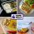 Home Planet Meal Prep Boxen Glas 2 Fach   1050ml 3er Set   97% weniger Kunststoffverpackungen   Mealprepdosen Glas   Meal Prep Glas   Lunchbox Glas   Bento Box Glas   Meal Prep Containers Glas - 5