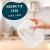 Luxury & Grace 4er Packung Glas Frischhaltedosen. Verschiedene Größen (0,36+0,60+1+1,50 L). Luftdicht. Geeignet für Mikrowelle, Ofen, Gefrierschrank und Spülmaschine. BPA frei. - 3