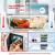 MASTERTOP 6er Glas-Frischhaltedosen Set (6 Glasbehälter + 6 Deckel) Transparentes Aufbewahrungsbox,Luftdichte Aufschnittbox mit Deckel zum Aufbewahren - 5