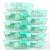 Rechteckig Vorratsbehälter mit Deckel [10 Teile] BPA-Frei, Clip & Close, Geeignet für Mikrowelle, Gefrierschrank und Spülmaschine - 8
