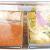 Rosenstein & Söhne Lunchbox: Glas-Frischhaltedose mit 3 Kammern, Klick-Deckel, -20 bis 520 °C, rund (Mikrowellengeschirr Glas) - 7