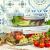 Sendez 10tlg. Frischhaltedosen Größe: 2x1L 2x800ml 1x500ml Glasbehälter Glas Lunchbox Vorratsdosen Brotdose luftdicht BPA-frei mit 4-fach-Klick-Verschluss Silikon-Dichtungsring - 3